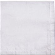 Men's Hemstitched Handkerchief - Excellent Quality Cotton