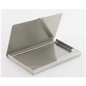 Silver Colour Business Card Holder (BCH4)