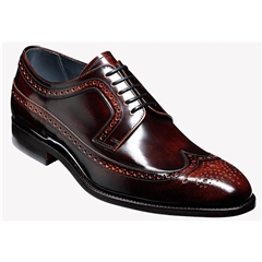 Barker Shoes Style: Woodbridge Brandy Polish