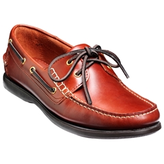 Barker Shoes Style: Wallis - Brown Oiled Calf