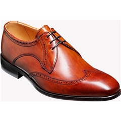 Barker Shoes Style: Wimborne - Rosewood Calf