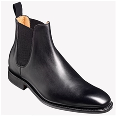 Barker Shoes Style: Eskdale - Black Calf