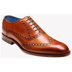 Barker Shoes Style: Grant - Cedar Calf