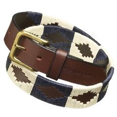 Pampeano Polo Belt - Jugadoro