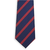 King's Liverpool Regimental Tie