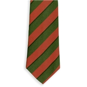 Loyal North Lancashire Regimental Tie