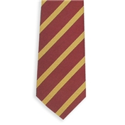 West Yorkshire The Prince of Wales's Own Regimental Tie
