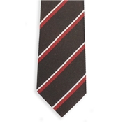 Welsh Regimental Tie