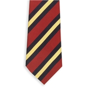 Wiltshire Duke of Edinburgh's Regimental Tie