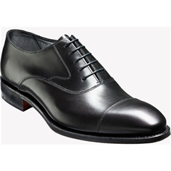 Barker Shoes Style: Falsgrave - Black Calf