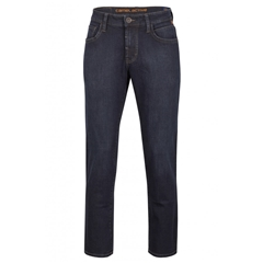Camel active 5-Pocket Jeans Woodstock - Dark Denim
