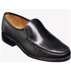 Barker Shoes Style: Hayden - Black Kid