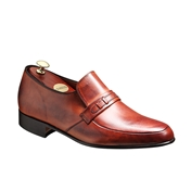 Campbell -- Wood Brown - CLEARANCE SHOE - SIZE 12