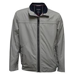 New 2017 Aqua-Tex Zip Jacket - Stone