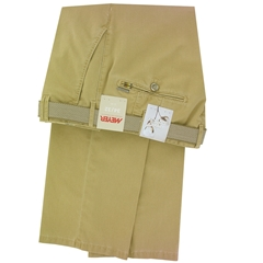 New 2017 Meyer Trousers Luxury Pima Cotton - Maize - Online Exclusive