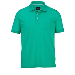 Olymp Polo - Modern Fit - Lime