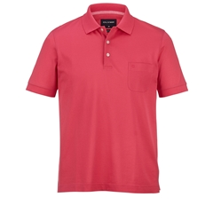 Olymp Polo - Modern Fit - Rose Pink