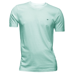 New 2017 Fynch-Hatton T Shirt - Turquoise