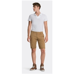 New 2017 Meyer MMX Shorts - Palmtree Chino - Camel