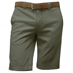 New 2017 Meyer Shorts Luxury Cotton - Green