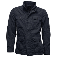 New for 2017 Fynch-Hatton Bush Jacket - Navy