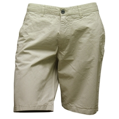 New for 2017 Bruhl Porto Cotton Shorts - Beige
