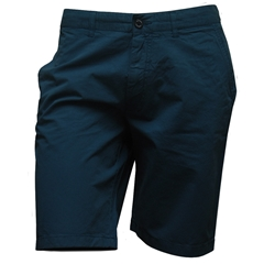 New for 2017 Bruhl Porto Cotton Shorts - Navy