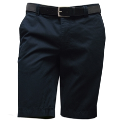 New 2017 Meyer Shorts Luxury Cotton - Navy - Online Exclusive