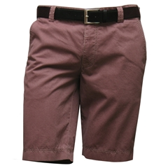 New 2017 Meyer Shorts Luxury Cotton - Raspberry - Online Exclusive