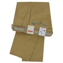 Meyer Trousers Luxury Pima Cotton - Corn - Online Exclusive