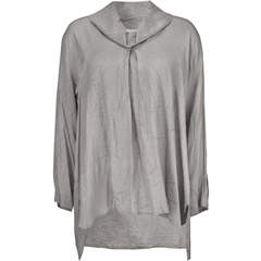 Masai Clothing Badot Top Dove Grey