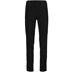 Masai Clothing - Petruska Tight Trousers Black