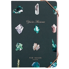Ted Baker Linear Gem Sticky Notes