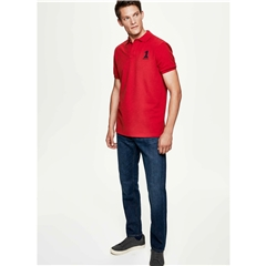 New For Autumn Hackett New Classic - Red