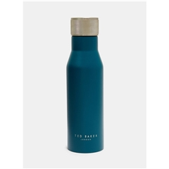 Ted Baker Waterbo water bottle - Teal