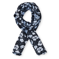 Masai Clothing Along scarf - Bluebell