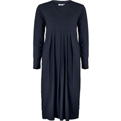 New 2018 Masai Clothing Neba Dress - Navy