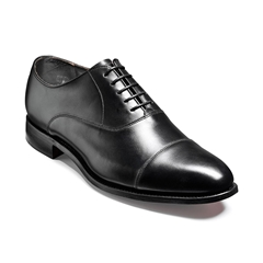 New 2018 Barker Shoes Style: Elgar - Black Calf