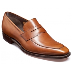 New 2018 Barker Shoes Style: Ravel - Antique Rosewood Calf