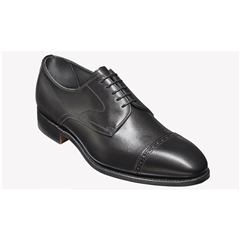 New 2018 Barker Shoes Style: Lynton - Black Calf