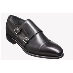 New 2018 Barker Shoes Style: Ford - Black Calf