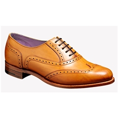 New 2018 Women's Barker Shoes Style: Freya - Cedar Calf