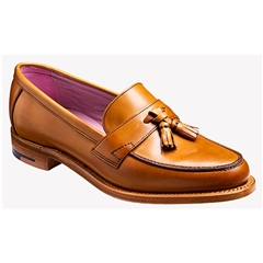 New 2018 Women's Barker Shoes Style: Imogen - Cedar Calf