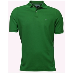 New 2018 Fynch Hatton Polo Shirt - Mojito
