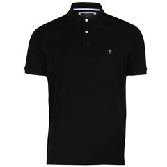 New 2018 Fynch Hatton T-shirt - Black