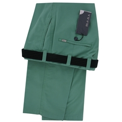New 2018 M.E.N.S. Cotton Chino - Turf Green