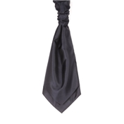 Boy's Wedding Cravat- Navy