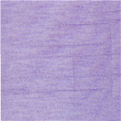 Top Pocket Shantung Handkerchief- Lilac
