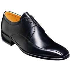 Barker Shoes Style: Ross - Black Calf