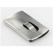 Business Card Holder - Excellent Quality Card Dispenser